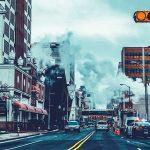 Corona ve Hava Kirliliği